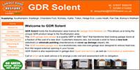 GDR Solent